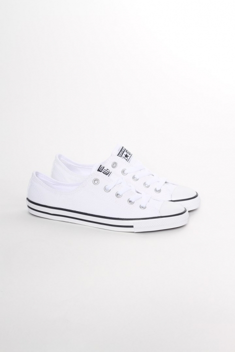 Converse Chuck Taylor All Star Low Dainty white/blk
