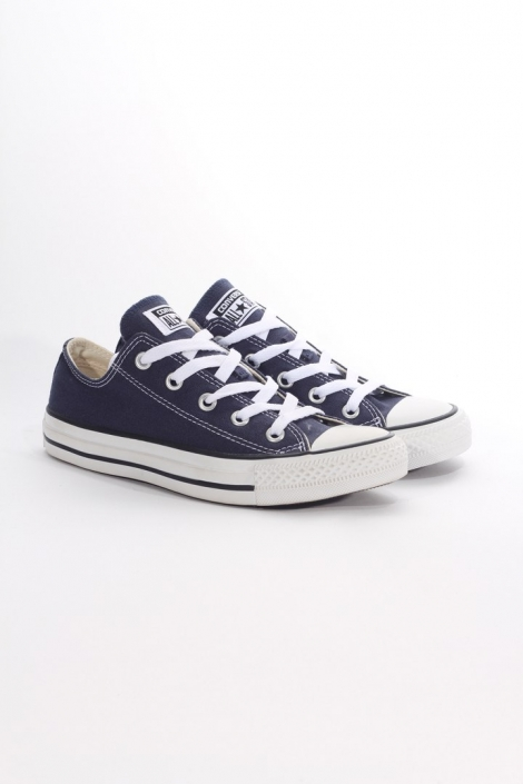 Converse Chuck Taylor All Star Low navy