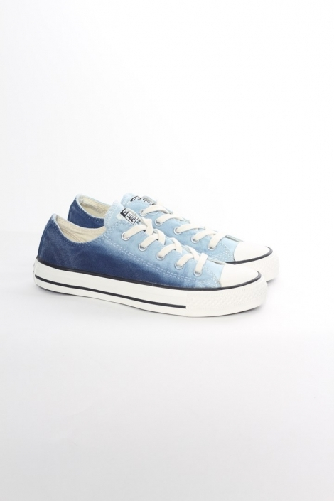 Converse Chuck Taylor All Star Low Sunset Wash ambient blue