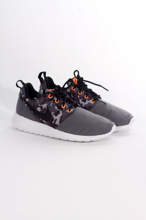 Nike Roshe One Print dark grey/antracite