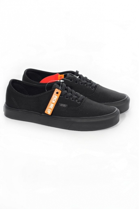 Vans Authentic Lite blk/blk
