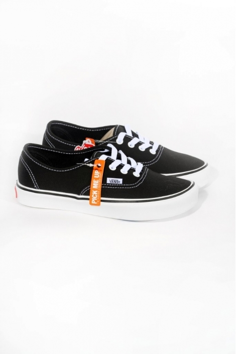 Vans Authentic Lite blk/wht